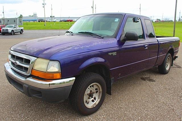 Ford Ranger 1998 $2995.00 incacar.com