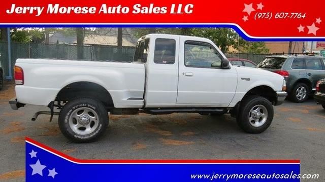 Ford Ranger 1998 $3497.00 incacar.com