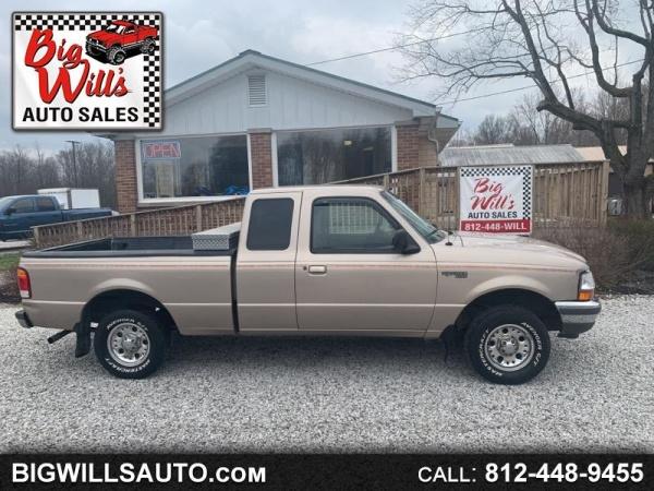 Ford Ranger 1998 $3995.00 incacar.com