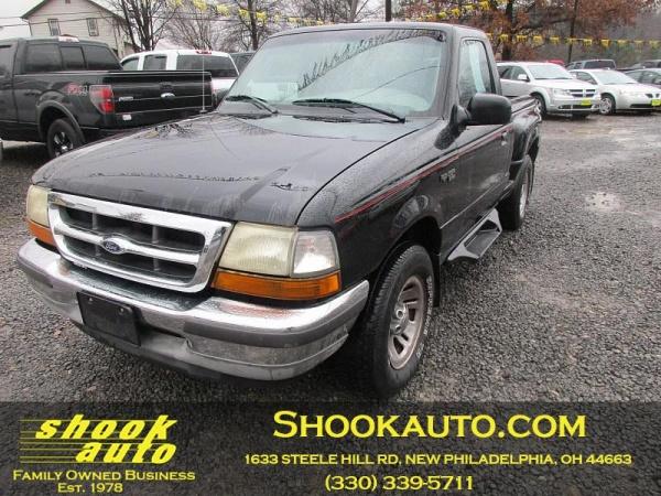 Ford Ranger 1998 $3975.00 incacar.com