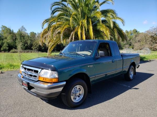 Ford Ranger 1998 $5995.00 incacar.com