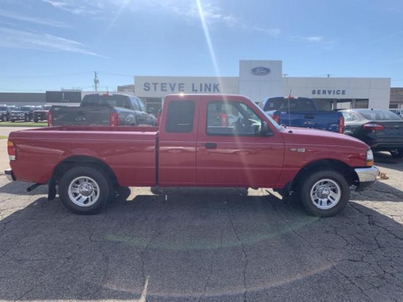 Ford Ranger 1999 $6995.00 incacar.com