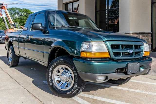 Ford Ranger 1999 $6499.00 incacar.com