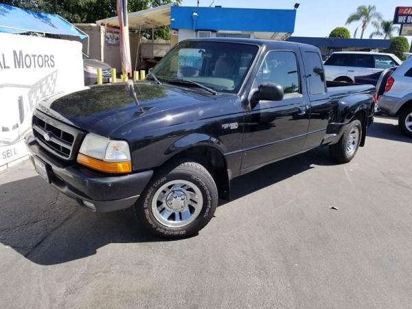 Ford Ranger 1999 $6490.00 incacar.com
