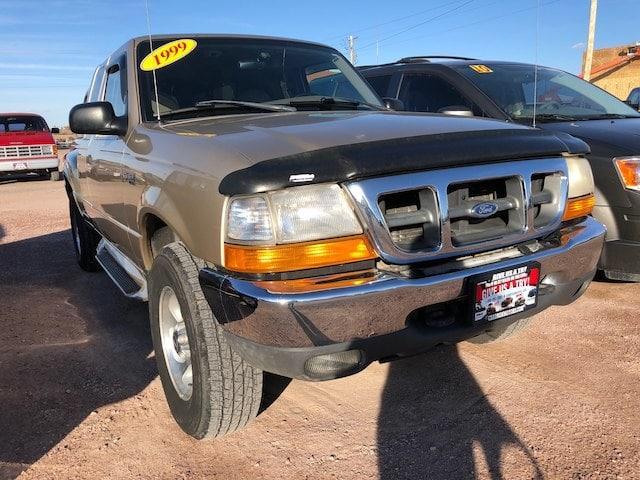 Ford Ranger 1999 $6500.00 incacar.com