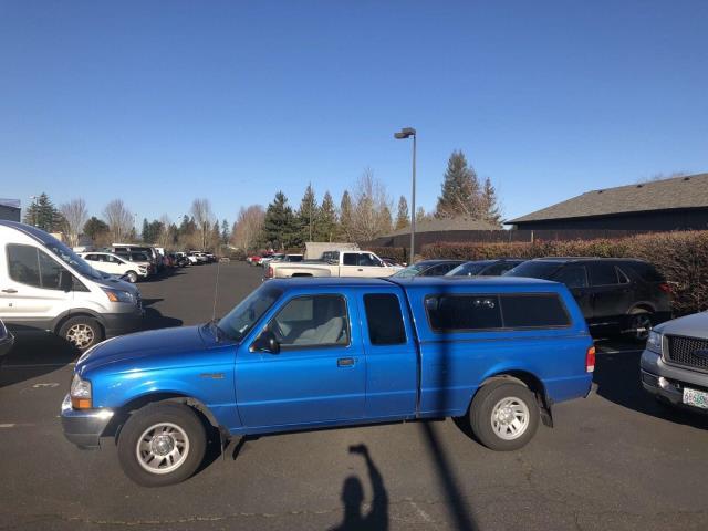 Ford Ranger 1999 $6277.00 incacar.com