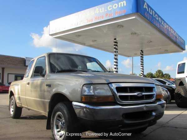 Ford Ranger 1999 $3999.00 incacar.com