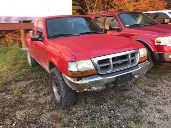 Ford Ranger 1999 $1359.00 incacar.com
