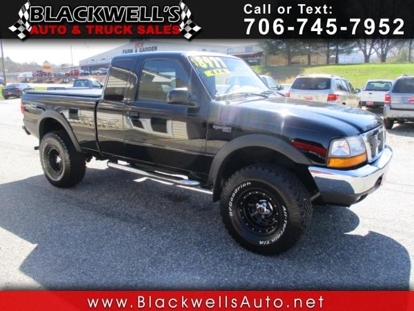 Ford Ranger 1999 $8977.00 incacar.com