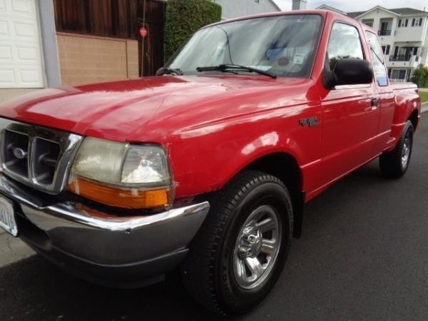 Ford Ranger 2000 $3888.00 incacar.com