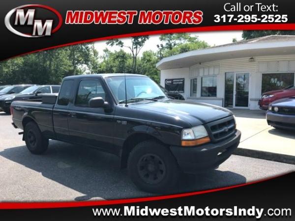 Ford Ranger 2000 $3291.00 incacar.com