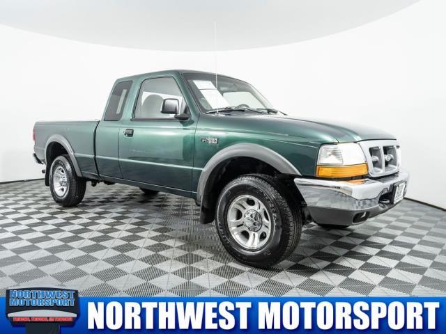 Ford Ranger 2000 $4999.00 incacar.com
