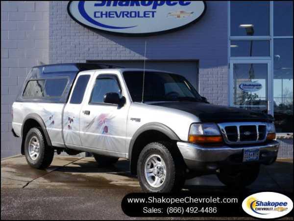 Ford Ranger 2000 $4975.00 incacar.com
