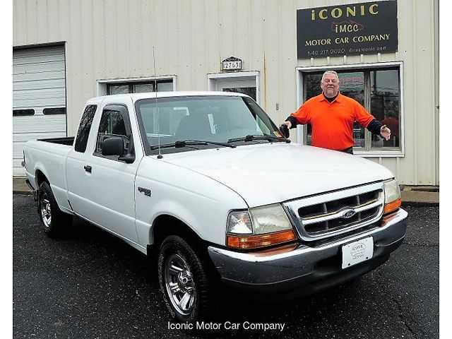 Ford Ranger 2000 $6995.00 incacar.com