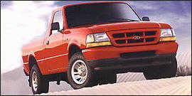 Ford Ranger 2000 $900.00 incacar.com