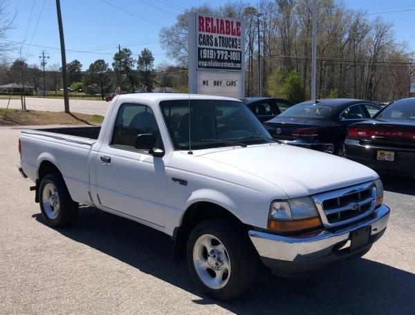 Ford Ranger 2000 $3900.00 incacar.com