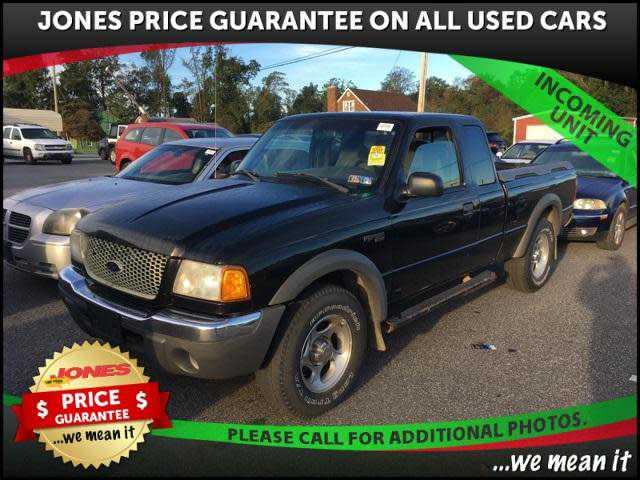 Ford Ranger 2001 $5995.00 incacar.com