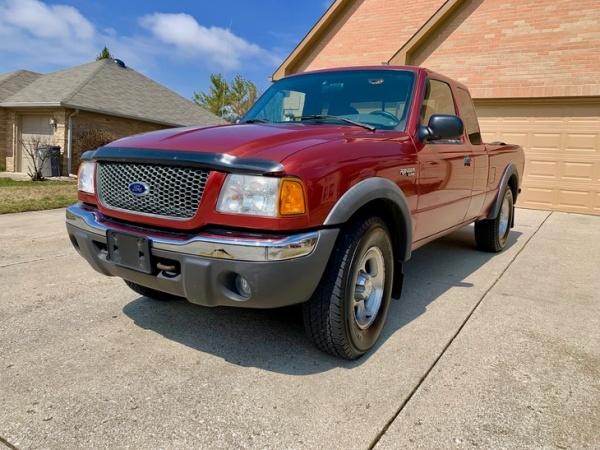 Ford Ranger 2001 $5500.00 incacar.com