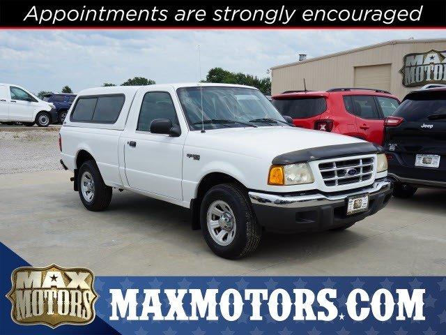 Ford Ranger 2001 $5900.00 incacar.com