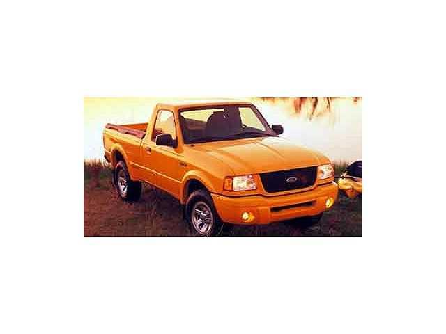 Ford Ranger 2001 $1588.00 incacar.com