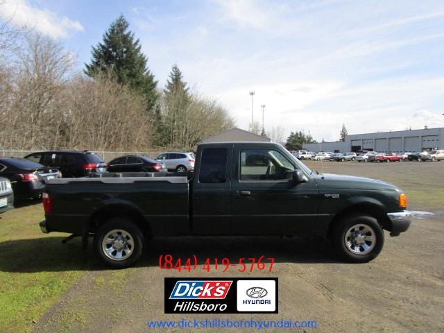 Ford Ranger 2001 $9995.00 incacar.com