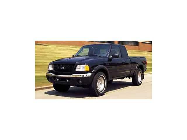 Ford Ranger 2002 $1500.00 incacar.com