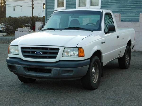 Ford Ranger 2002 $3495.00 incacar.com