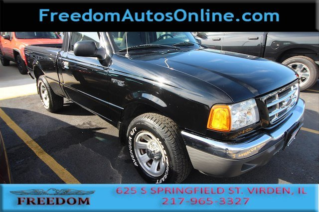 Ford Ranger 2002 $4998.00 incacar.com