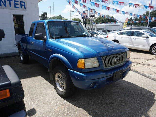 Ford Ranger 2002 $4995.00 incacar.com