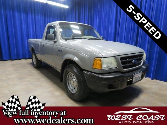 Ford Ranger 2002 $3493.00 incacar.com