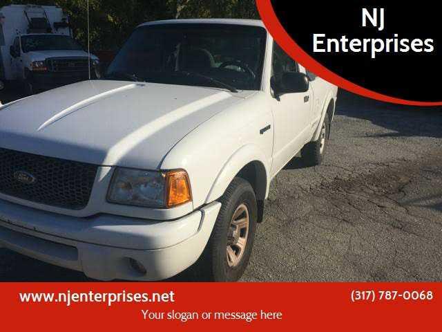 Ford Ranger 2002 $3150.00 incacar.com