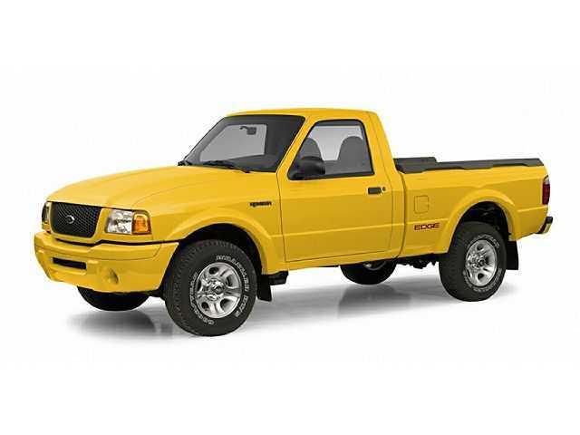Ford Ranger 2003 $6315.00 incacar.com