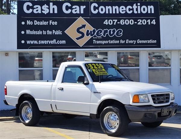 Ford Ranger 2003 $3250.00 incacar.com