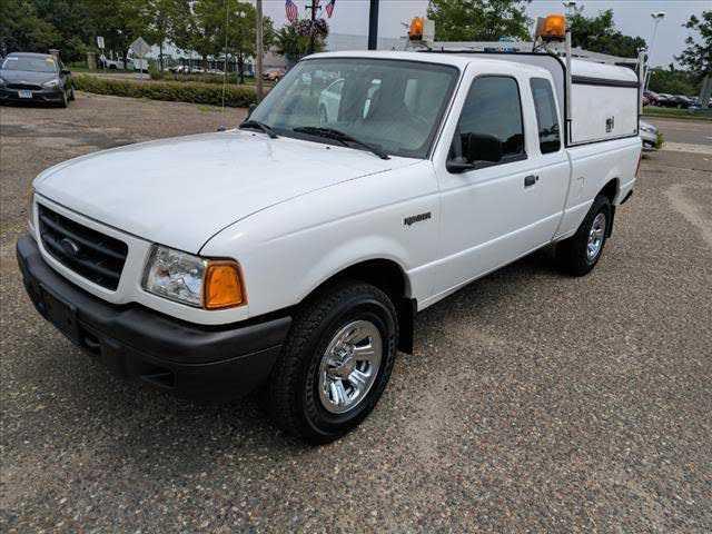 Ford Ranger 2003 $6995.00 incacar.com