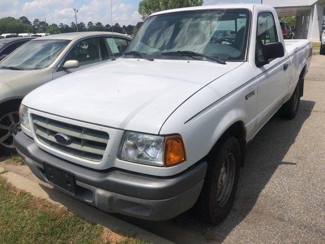 Ford Ranger 2003 $6990.00 incacar.com