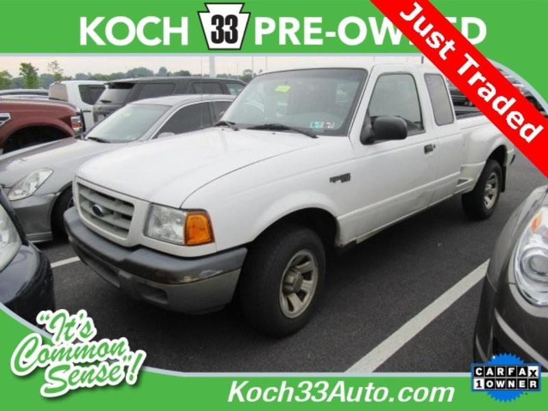 Ford Ranger 2003 $4999.00 incacar.com