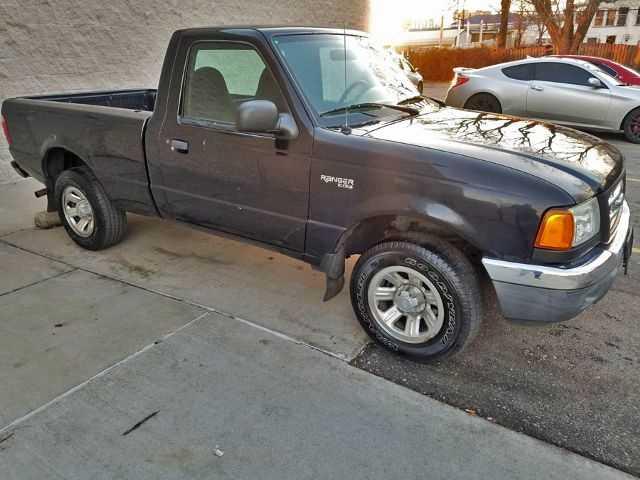 Ford Ranger 2003 $3490.00 incacar.com