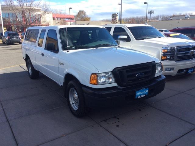 Ford Ranger 2004 $9999.00 incacar.com