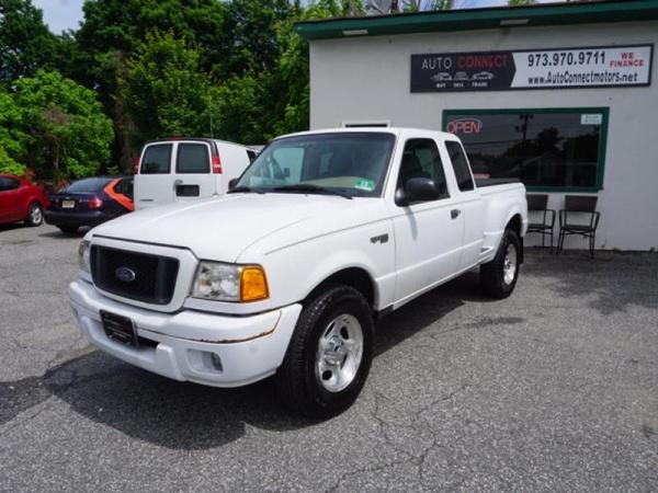 Ford Ranger 2004 $3455.00 incacar.com