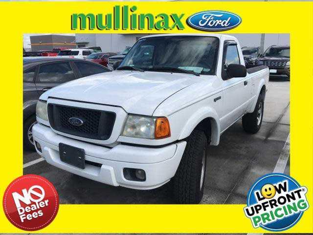 Ford Ranger 2004 $4500.00 incacar.com