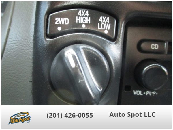 Ford Ranger 2004 $3097.00 incacar.com