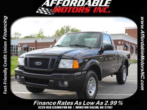 Ford Ranger 2004 $3299.00 incacar.com