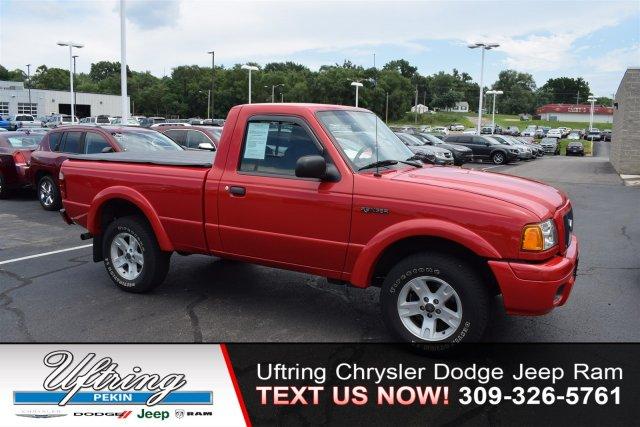 Ford Ranger 2005 $7990.00 incacar.com