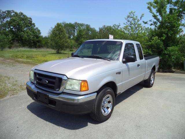 Ford Ranger 2005 $2495.00 incacar.com