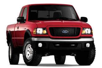 Ford Ranger 2005 $9995.00 incacar.com