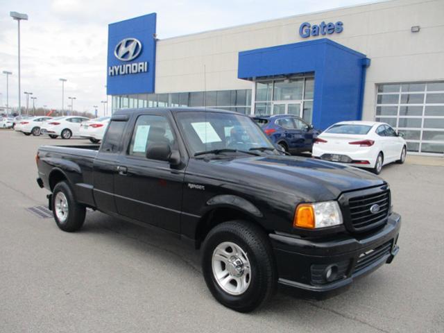 Ford Ranger 2005 $7480.00 incacar.com