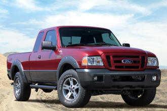 Ford Ranger 2006 $9998.00 incacar.com