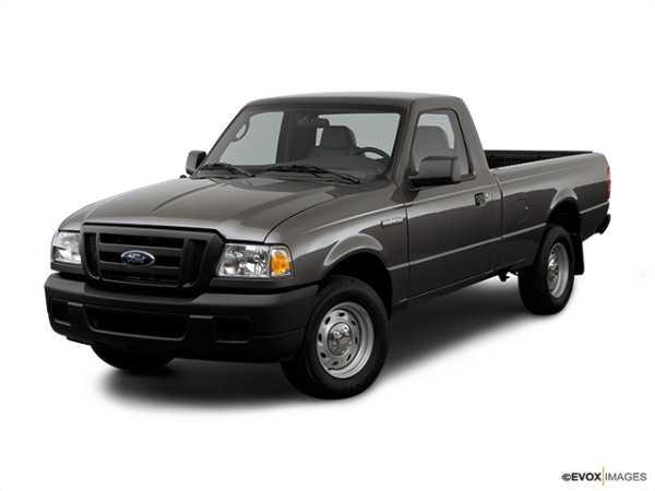 Ford Ranger 2006 $1995.00 incacar.com