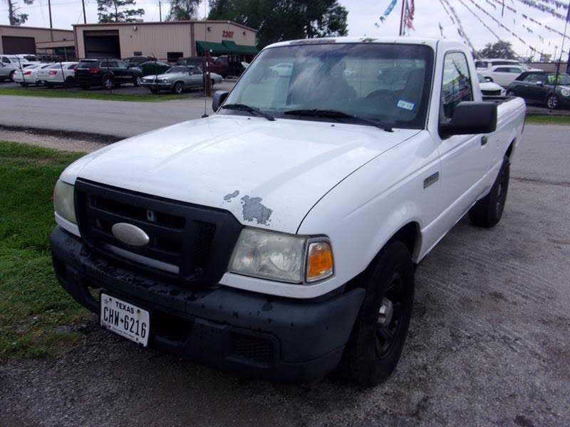 Ford Ranger 2007 $2100.00 incacar.com