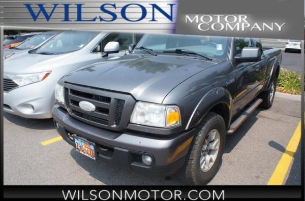Ford Ranger 2007 $7682.00 incacar.com